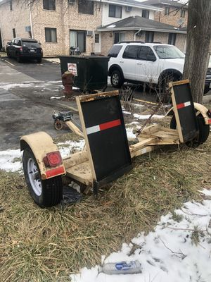 Tow dolly for Sale in Blue Island, IL