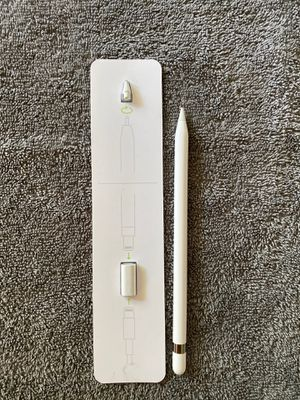 Apple Pencil (1st generation) for Sale in Midland, MI