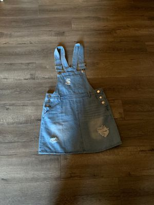 Women's Overall dress for Sale in Fontana, CA
