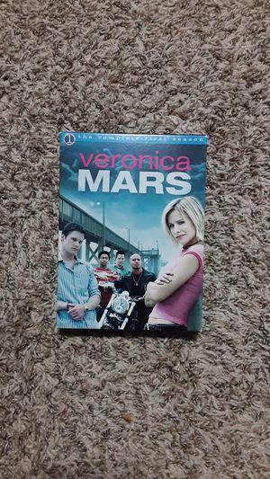 Veronica Mars complete first season DVD series for Sale in San Antonio, TX