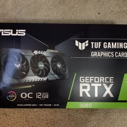 Asus Rtx 3060 for Sale in Germantown,  MD