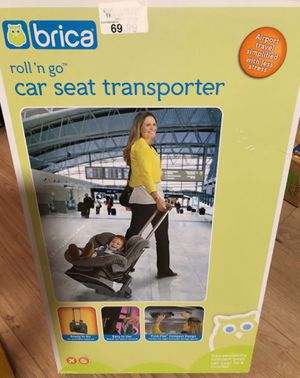 Car seat for Sale in Diamond, OH