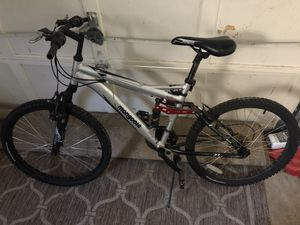 Mongoose bike for Sale in Germantown, MD