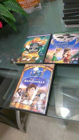 Disney for Sale in Fresno, CA