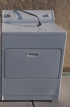 Electric dryer kenmore for Sale in Las Vegas, NV