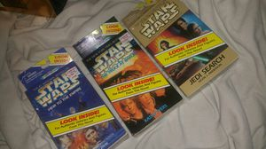 Vintage Micro Machines Collectible Star Wars Toy Figures & Vehicles Collector's Bundle for Sale in Hayward, CA