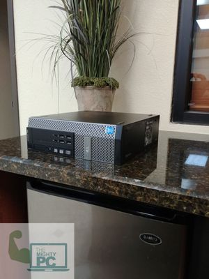 provide repurposed refurbished business computers windows 10 pro 64 bits. secure, manageable and reliable performance. for Sale in Gilbert, AZ