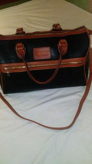 Gucci duffle bag for Sale in Clarkston, GA