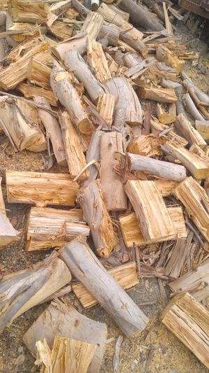 The Best Dry Seasoned Firewood for Sale in Grover Beach, CA