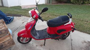 Free scooter for Sale in NW PRT RCHY, FL