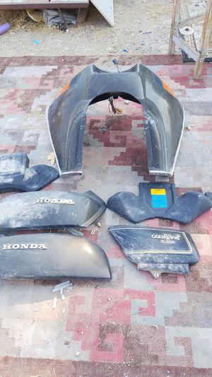 Honda motorcycle parts for Sale in Las Vegas, NV