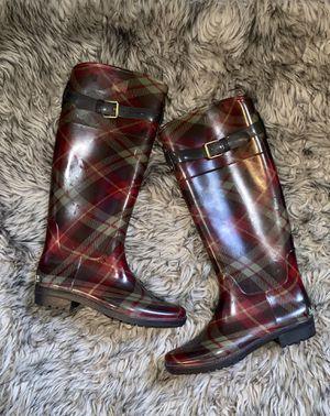 Lauren Ralph Lauren Rain Boots for Sale in Orlando, FL