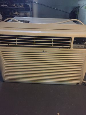 LG 15,000 BTU Air Conditioner for Sale in WILOUGHBY HLS, OH