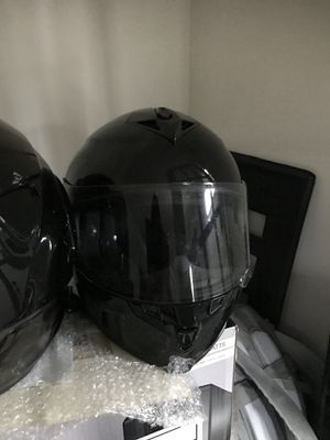 Motorcycle helmet for sale. Never worn or used. Small for Sale in Upper Marlboro, MD