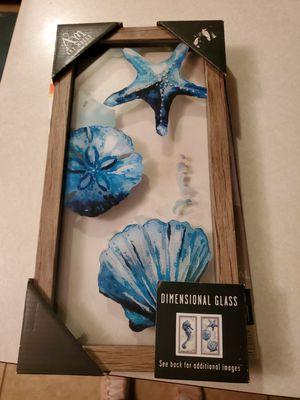 Sea dimensional art for Sale in South Elgin, IL