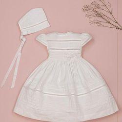 Baptism Dress/vestido de bautismo for Sale in Miami,  FL