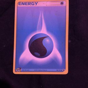 1999 Pokemon WATER ENERGY for Sale in Secaucus, NJ
