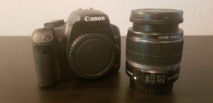 Canon DSLR Rebel Xsi (Includes Kit) for Sale in Austin, TX