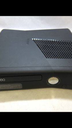 Xbox 360 Console and Cords Only!! for Sale in Conyers,  GA