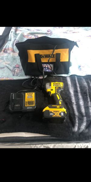 DEWALT 20v BRUSHLESS DRILL for Sale in Daly City, CA