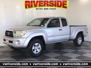 2005 Toyota Tacoma for Sale in Riverside, CA