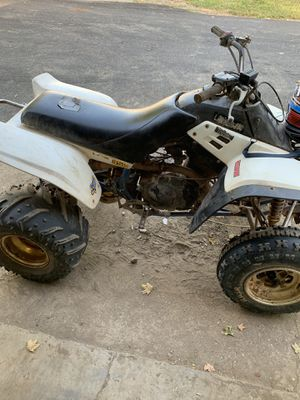 2004 Yamaha warrior 350 for Sale in Crawford, WV