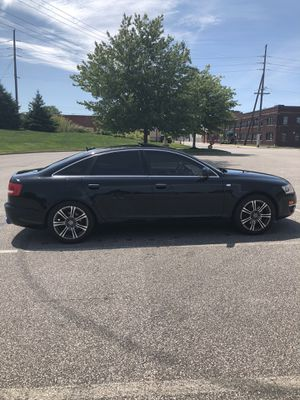 2005 Audi A6 $5,500 for Sale in Cleveland, OH
