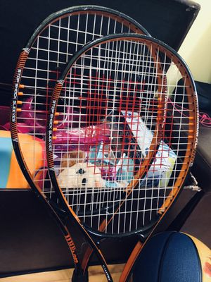 tennis racket for Sale in Brooklyn, NY