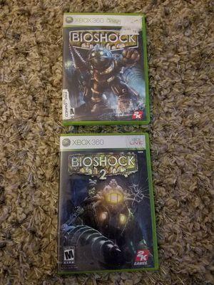 Xbox 360 game for Sale in Everett, WA