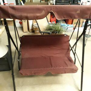 Patio / Porch swing for Sale in Bakersfield, CA