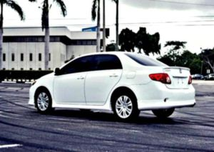 2011Toyota Corolla S 1.8L I4 91.000 miles very good condition for Sale in May, TX