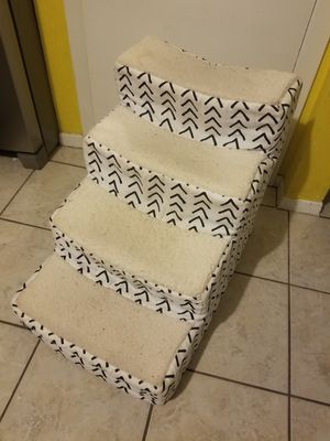 Dog stairs for Sale in Garland, TX