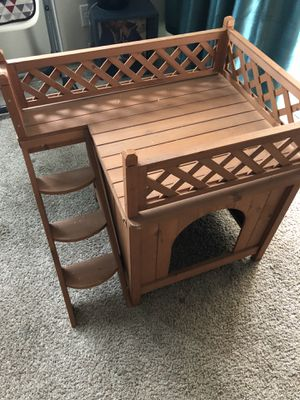 Dog house for Sale in Seattle, WA