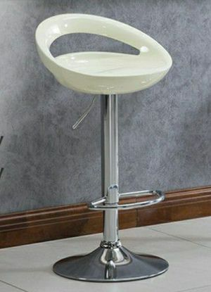 2x Nice Adjustable/ Swivel Bar Stools for Sale in Everett, WA
