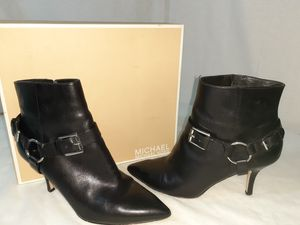 Michael Kors half boots for Sale in Arlington, TX
