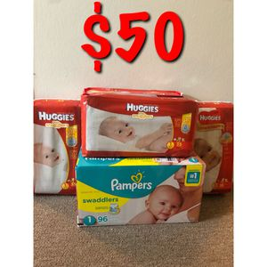 Diapers for Sale in Hyattsville, MD