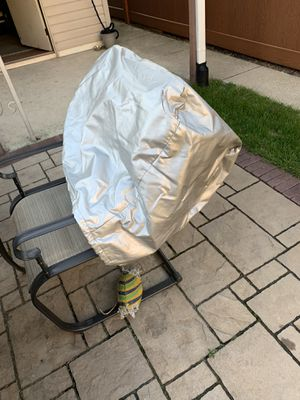 Outboard motor cover for Sale in Norridge, IL