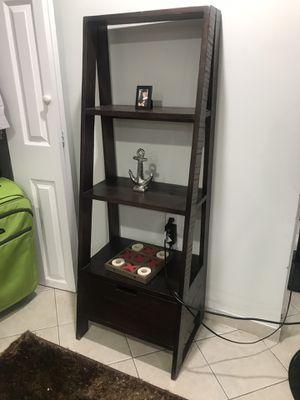 Ladder Book shelf for Sale in Bellerose, NY