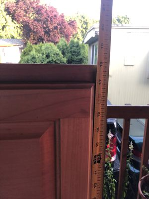 Kitchen cabinets for Sale in Bothell, WA