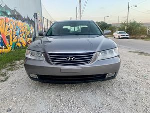 2007 Hyundai azera for Sale in Miami Shores, FL