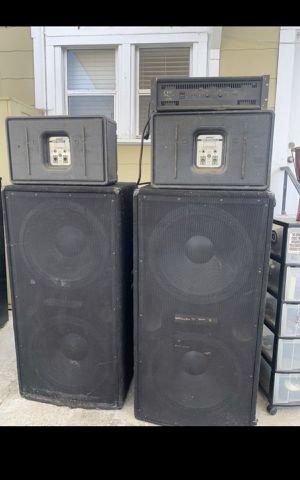 Bose 802 series ii for Sale in Los Angeles, CA