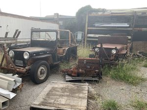 Jeep willys for Sale in San Antonio, TX
