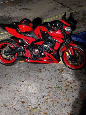 2015 Yamaha F09 for Sale in Plant City, FL