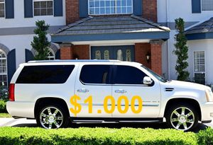 ❤️$1,000 LowPrice 2008 Cadillac Escalade for Sale in Warren, MI