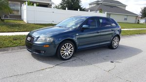 06 Audi A3 2.0 turbo for Sale in Kissimmee, FL
