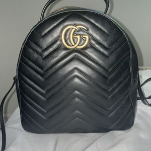 Gucci Bag for Sale with Gold Gs for Sale in The Bronx, NY