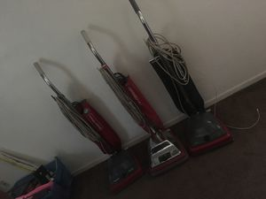 Commercial vacuums for Sale in Modesto, CA