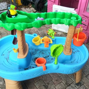 Rainforest water Table for Sale in Lantana, FL
