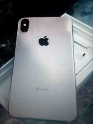 For Sale by Private Seller:√Brand New! 🍏 iPhone XS Max 256 GB |UNLOCKED|✓ for Sale in Washington, DC