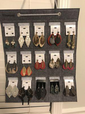 Handmade Earrings 3x$30 or $12 each for Sale in Memphis, TN